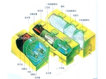Buried Type Contact Oxidation Process Sewage Treatment Equipment